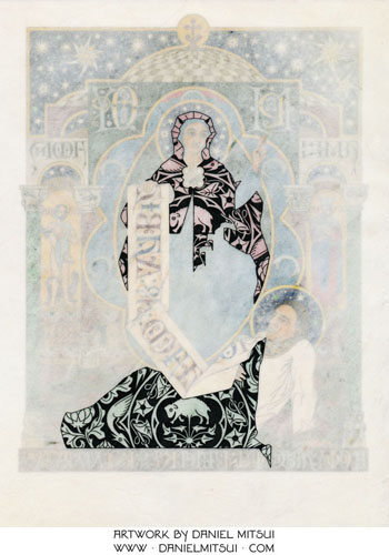 DREAM of ST. ROMANOS