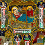 NATIVITY of JESUS CHRIST